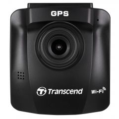 """Камера за кола Transcend Car Video Recorder 16G DrivePro 230, 2.4"""" LCD, with Suction Mount, 16GB High Endurance memory card built"""