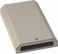 Wall-mounting FO splice-box, size 300x180, simple